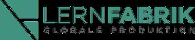 Lernfabrik Globale Produktion Logo